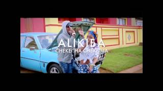Alikiba - Chekecha Cheketua Music Video Trace TV Premiere Promo