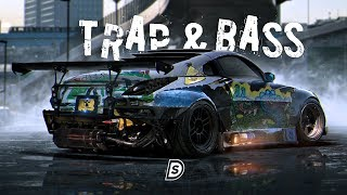 MAFIA MUSIC MIX 🌀 The Best Trap & Bass Mix 2017 🌀 Car Music