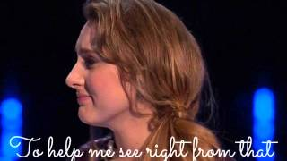 Watch music video: Caroline Pennell - Nobody's Home