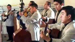 Hasta Donde te Quiero -  Misa en Tetecala Morelos - Rondalla Voces del Amanecer