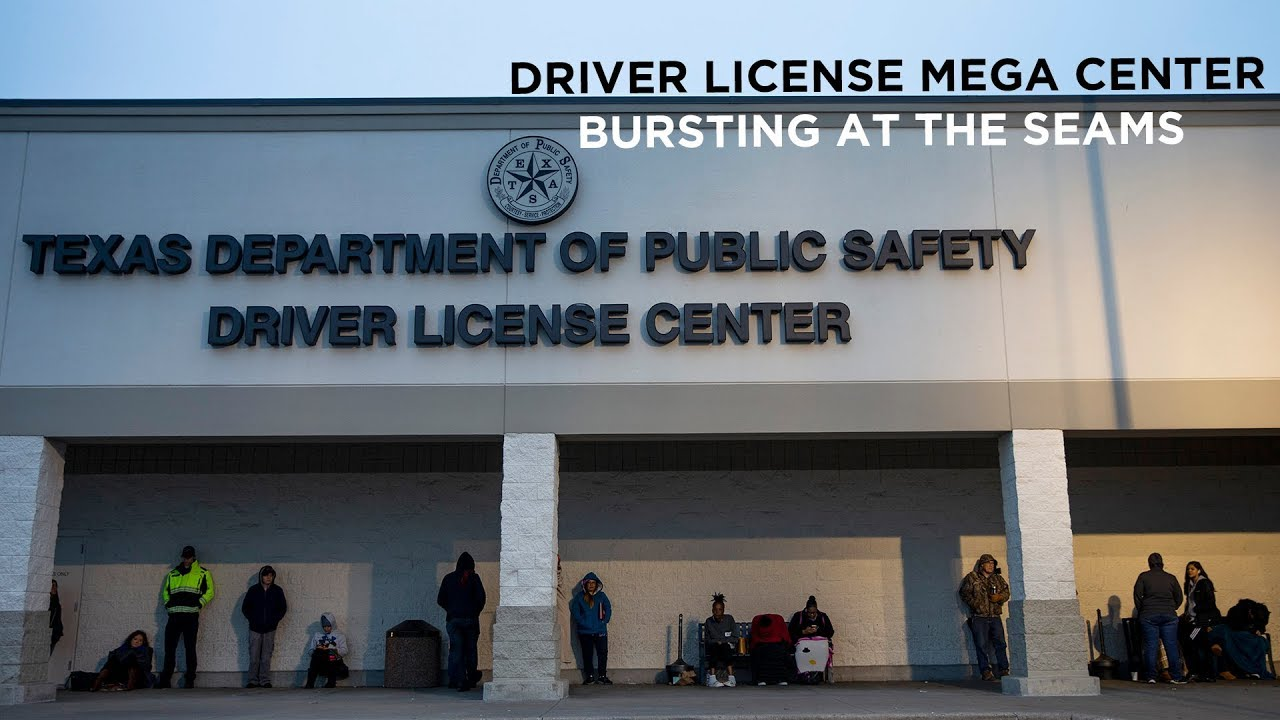 Is the Texas driver's license system 'despicable'? Here's