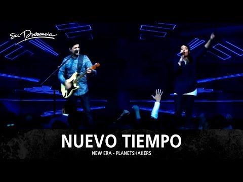 Nuevo Tiempo - Su Presencia (New Era - Planetshakers) - Español