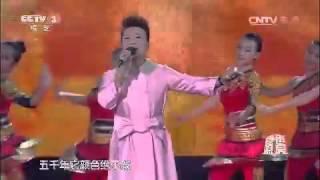 20150218 回声嘹亮 歌曲中国范儿 演唱:小香玉