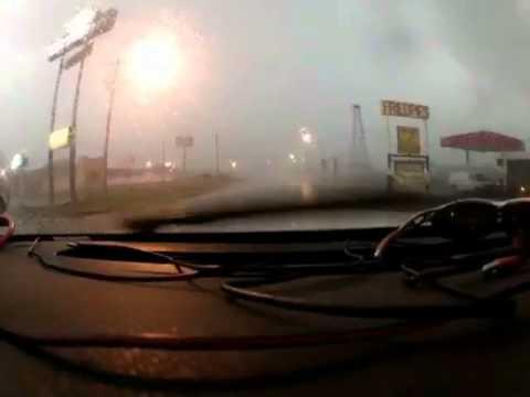El Reno EF5 Tornado Documentary