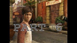 Uncharted 3: Drake