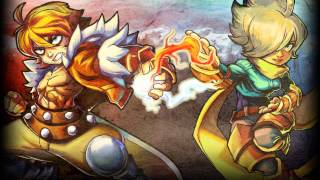Valdis Story: Abyssal City | Eye of Myrgato Soundtrack