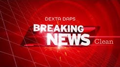 Dexta Daps- Breaking News(Clean)