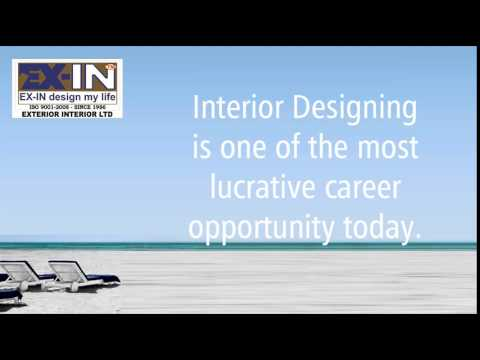 Exteriorinterior Best Interior Designing Institute In India