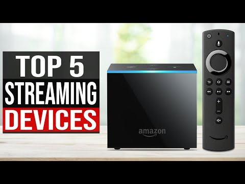 TOP 5: Best Streaming Devices 2020