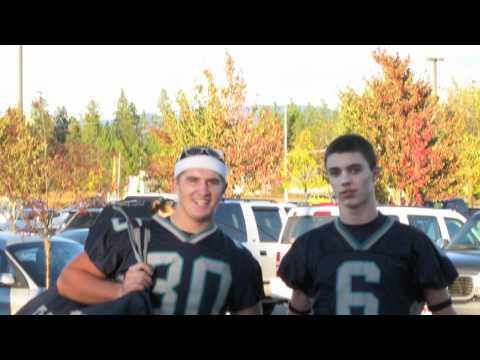 Lake City High School Football 2010