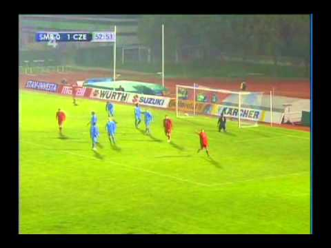 2008 (November 19) San Marino 0-Czech Republic 3 (World Cup Qualifier).avi