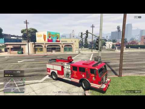Grand theft Auto Online (DeadChops)