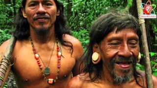 Die Top 10 der abgeschiedensten Naturvölker der Welt