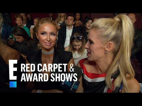 What Makes Paris Hilton the Best Aunt?   E! Live from the Red Carpet