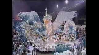 Portela - Carnaval 1995 - Desfile Completo