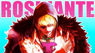 Why CORAZON Should Be Your FAVORITE Character!