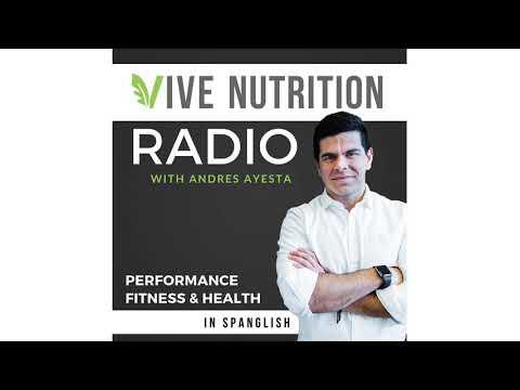 Vive Nutrition