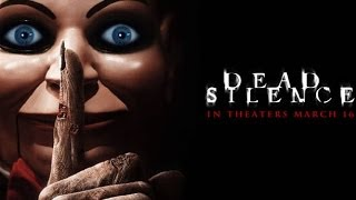 "Video Dead Silence (2007): ""Official Trailer"" Fandub Ready download MP3, 3GP, MP4, WEBM, AVI, FLV September 2018"