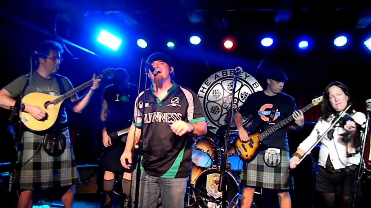celtic punk christmas - 1280×720