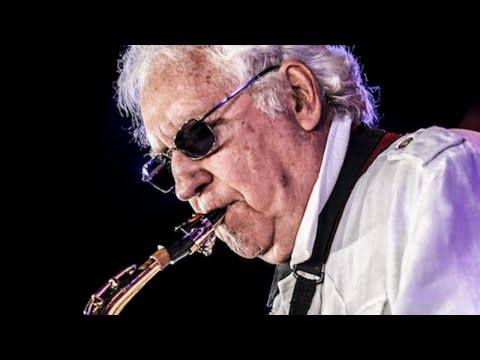 Jazz Video Guy Live - April 16, 2010:  Remembering Lee Konitz and Wallace Roney