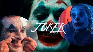 Joker 2019| Blood Water