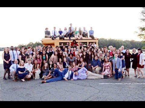 LSMSA Class of 2017 Senior Video