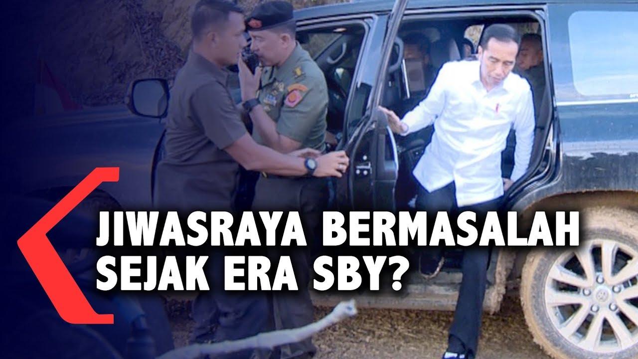 Image result for Jokowi Sebut Masalah Sudah Sejak era SBY