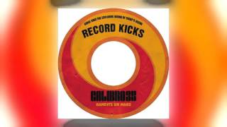 01 Calibro 35 - Bandits on Mars [Record Kicks]