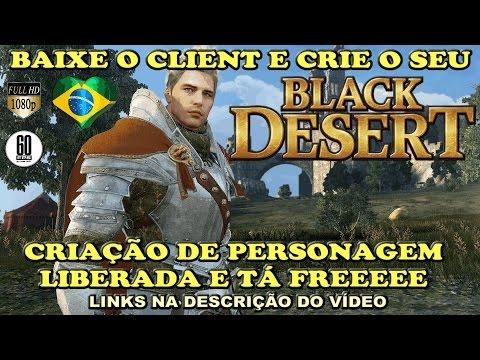 download black desert na client