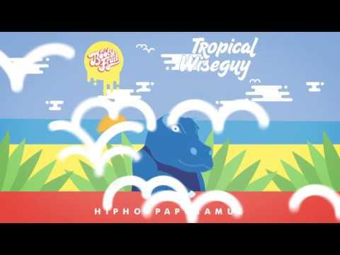 Hiphoppapotamus - Sunshine Riddim