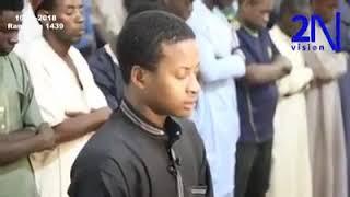 || NIGERIA FOOTBALL PLAYER|| PRAY THE NAMAZ ||