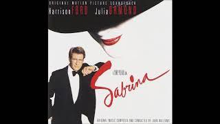 Sabrina Soundtrack Suite