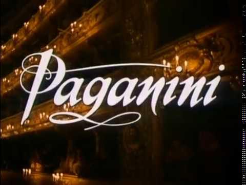 Паганини