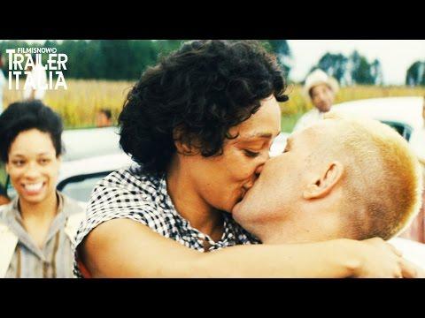 LOVING Trailer Italiano - l'amore deve nascere libero streaming vf