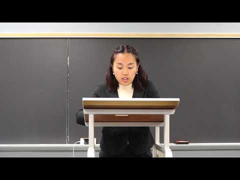 Janelle Janolo: Internal Vice President