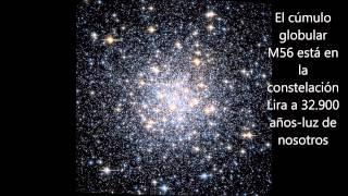 Astronomía - Objetos Messier 38 - 74