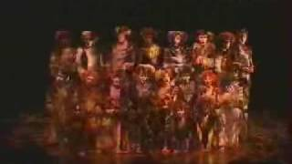 CATS musical Russian / Русская версия мюзикла CATS - 6/6 LAST