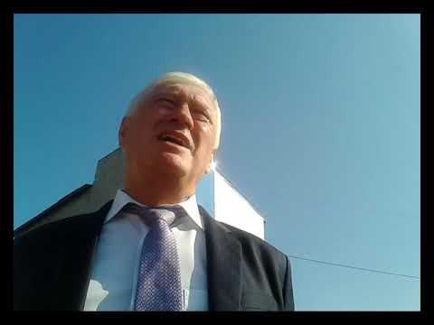 Депутат ЗС Владимирской области Лебедев В.В. объявил субботник