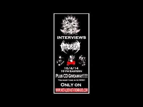DJ REM Interviews - Impurium