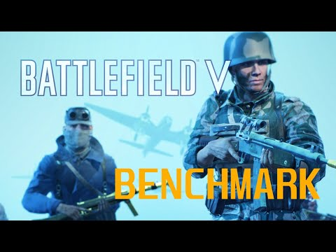 Can you play Battlefield V on an 8 year old PC ?