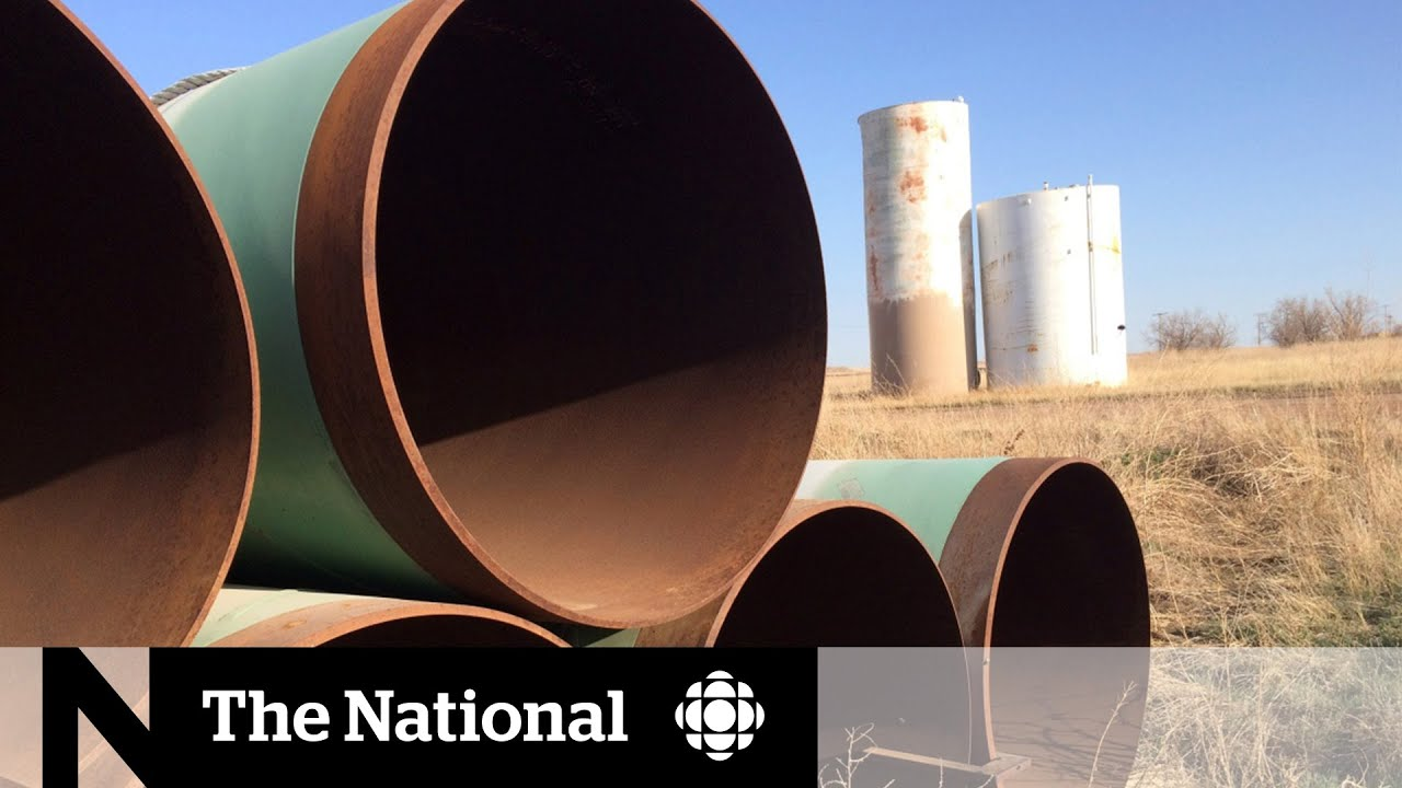 Biden May Rescind Keystone XL Pipeline Permit On Day 1 In Office ...