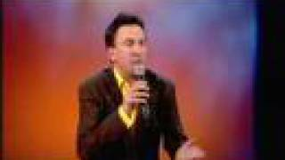 Lee Mack Live DVD Clip 1 of 4