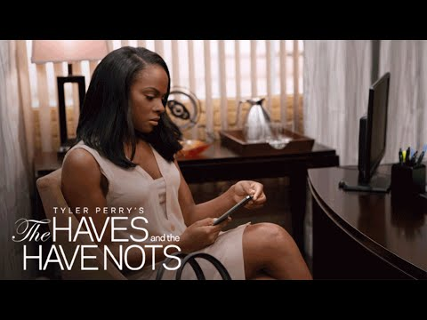 War Prepares To Kill Benny If Candace Fails   Tyler Perry's The Haves And The Have Nots   OWN