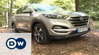 Hyundai Tuscon, ein alter Bekannter | Motor mobil