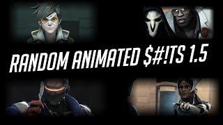 Random Animated $#!TS 1.5