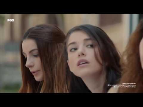 Вишневый сезон турецкий сериал на русском языке 3