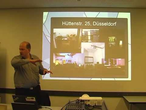 Chaos Computer Club Düsseldorf