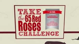 Take The 65 Roses Challenge