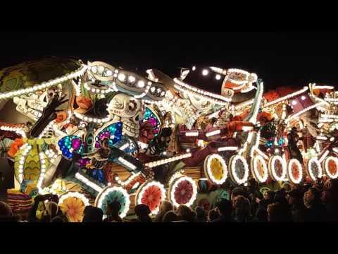 Carnival @ Weston Super Mare 2016