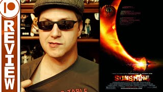 Sunshine - Danny Boyle's Forgotten Sci-fi Film